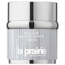 <b>La Prairie Cellular Swiss</b> Ice Crystal Cream, 50ml at John Lewis ...