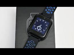 2018 FINOW Q1 PRO 4G <b>Smart Watch</b> Review - 720mAH - <b>Android</b> ...