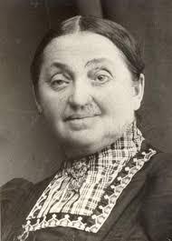 Seine Frau Maria Bayerl stammt ebenfalls aus Böhmen und zwar aus Markt (Böhmisch) Eisenstein, heute Zelesna Ruda, Hausnummer 75. Geboren ist sie am 7. - M002
