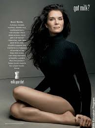 Yes, Brooke Shields Is Available for Ad Work, No Matter How Random ... via Relatably.com