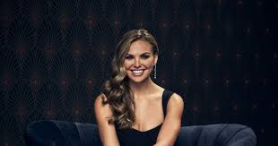 Bachelorette Hannah Brown Shares Videos of DWTS Practice ...