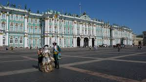 Sant Peterburgo