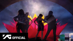 2NE1 - I <b>LOVE YOU</b> M/V - YouTube
