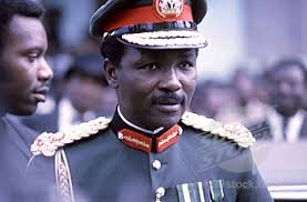 General Yakubu Gowon. released from jail