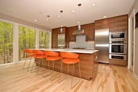 clean kitchen: contemporary kitchen by vision homes amp remodeling