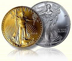 Senate OKs making gold, silver legal tender in AZ
