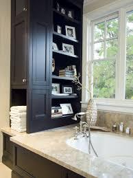 photos bathroom etageres