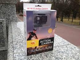 Обзор эшкн-<b>камеры Eken H9</b> — asp24.ru