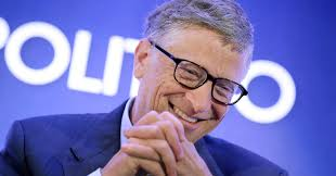 how bill gates mark n and other billionaires define success