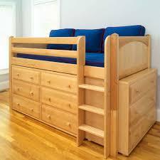 2489 2 bunk beds dresser bunk beds kids dresser