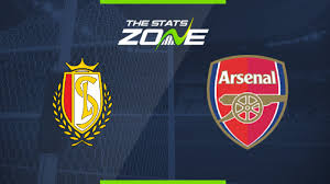 2019-20 UEFA Europa League – Standard Liege vs Arsenal ...