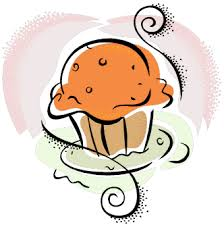 Image result for muffin clipart free