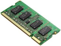 <b>Модуль памяти</b> SODIMM DDR2 1GB <b>Foxline</b> FL800D2S5-1G ...