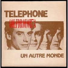 Un <b>autre</b> monde - le garcon d'ascenseur by <b>Telephone</b>, SP with ...