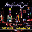 Times Squared: Live from New York