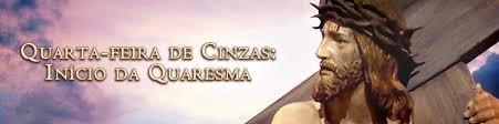 Image result for quarta feira de cinzas 2016