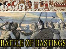「battle of hastings」の画像検索結果