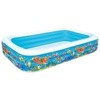 <b>Детский бассейн Bestway</b> 54121 — Бассейны — купить по ...