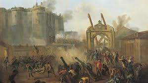 French revolutionaries storm Bastille - Jul 14, 1789 - HISTORY.com