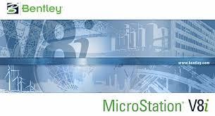 Bentley MicroStation V8i XM v08.11.05.17