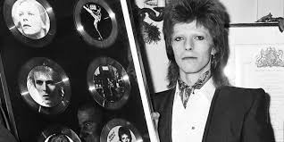 <b>David Bowie</b>: The Man Who Sold the <b>World</b>…and Bonds - WSJ