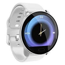 Fitness Watch Fitness Tracker <b>K9</b> 1.22 inch <b>Color Screen</b> TPU ...