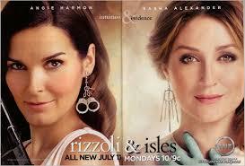 Rizzoli Isles 7.Sezon 8.B�l�m
