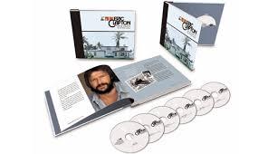 <b>Eric Clapton Give</b> Me Strength: The 1974/1975 Recordings (BOX ...