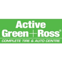 <b>Active Green</b> + Ross Complete Tire & Auto Center