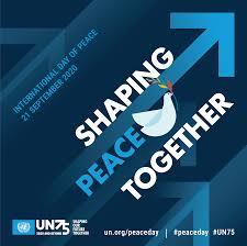 International Day of <b>Peace</b>   United Nations
