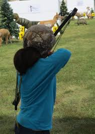 <b>3D Animal</b> Archery Tournaments - Christ Bows Arrows & Youth Inc ...