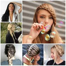 Long Hairstyles With Braids Elegant Long Braided Hairstyle Ideas For 2017 New Haircuts To