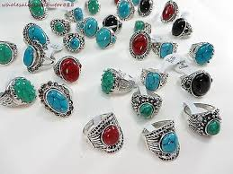 <b>wholesale rings 20pcs</b> women <b>costume jewelry bulk</b> lot <b>wholesale</b> ...