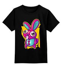 """Детская футболка классическая унисекс """"<b>Зайка</b>"""" #2683927 от ..."""