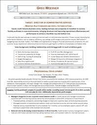 resume sample career change administrative services manager resume cover letter resume sample career change administrative services manager resume pageresume examples career change