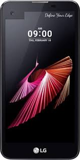 LG X screen: Price and Specifications