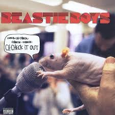 <b>Beastie Boys</b> - Ch-<b>Check</b> It Out (2004, Vinyl) | Discogs
