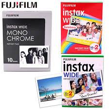 Detail Feedback Questions about <b>10</b> 100 <b>sheets Original Fujifilm</b> ...