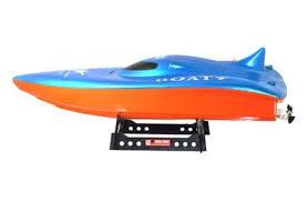 <b>Радиоуправляемый катер Double Horse</b> Balaenoptera - 7002 купить