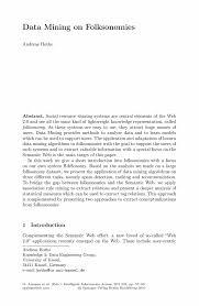 thesis master data mining
