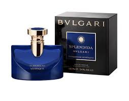 Splendida BVLGARI <b>Tubereuse</b> Mystique <b>Парфюмерная вода</b>, <b>100</b> ...