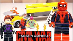 <b>LEGO</b> Marvel <b>Super Heroes</b> 76067 Нападение на бензовоз Обзор ...