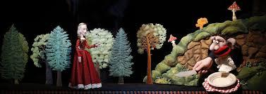<b>Робин</b>-Бобин — Театр КУКФО