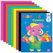 439 видов <b>цветной бумаги</b> и картона от 9 ₽ с бесплатной ...