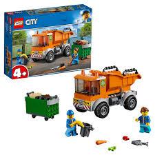 Купить <b>Конструктор LEGO</b> City <b>60220 Мусоровоз</b> с доставкой по ...