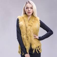 2019 <b>ZDFURS* 2018 New</b> Colors Women Genuine Real Rabbit Fur ...