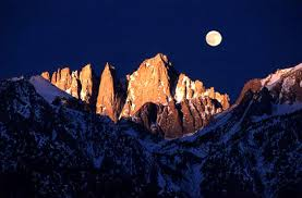Image result for mt whitney