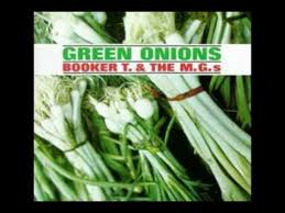 <b>Booker T</b> & the M G 's - Green Onions (Original / HQ audio) - YouTube