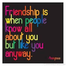 Image result for friendship meaning of