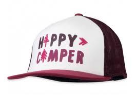 <b>Outdoor research</b> - Легкая женская <b>кепка Happy</b> Camper Trucker ...